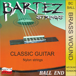 Struny BARTEZ STRINGS BC BALL