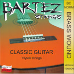 Struny BARTEZ STRINGS BC NORM